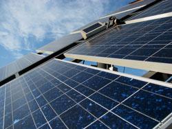 Gestión Energías Renovables